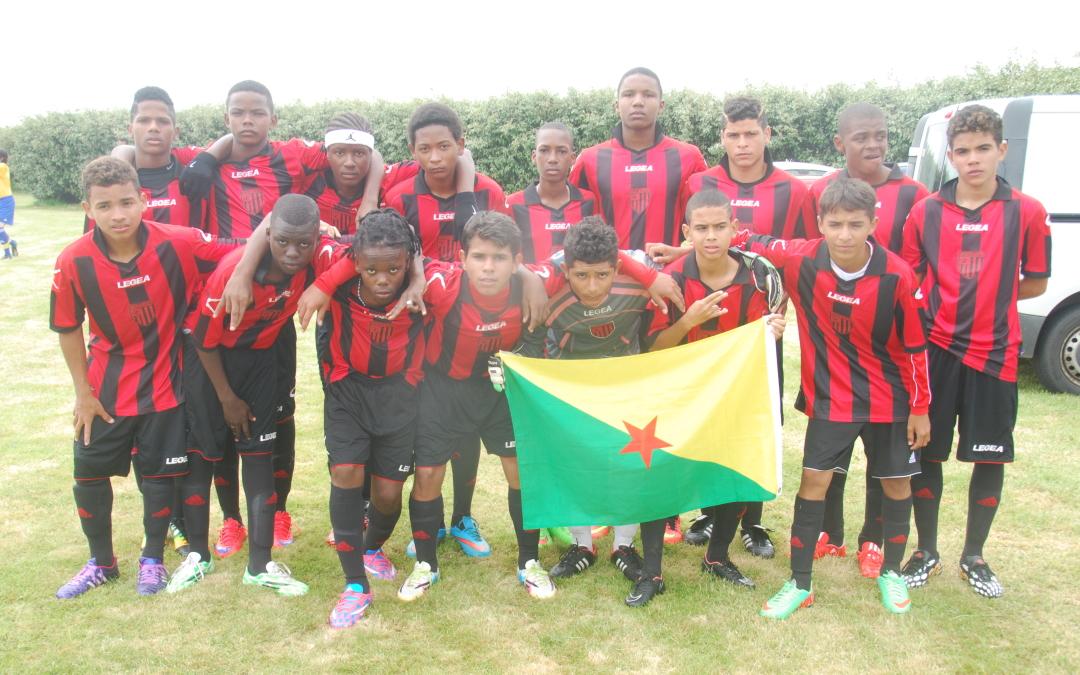 Olympique de Cayenne (Guiana)