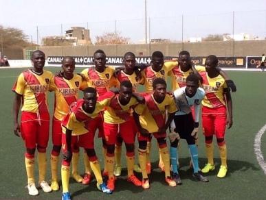 US Ouakam (Senegal)